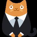 client,cat icon