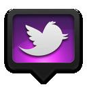 tweetie, twitter, twitter client icon