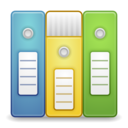 categories office applications icon