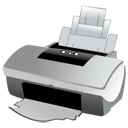Hardware Printer icon