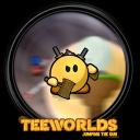 Teeworlds 1 icon