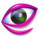 watch, eye, sss, view icon