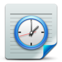 time,clock icon