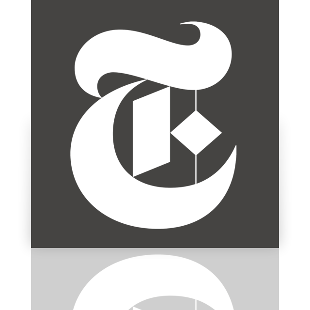 new, times, york, the, mirror icon