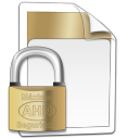 Sistema Locked icon