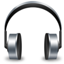 music,headphone,headset icon