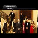 Dirty Sexy Money icon