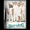 Scrubs 1 icon
