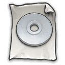 cd,image,erroneousness icon