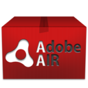 adobe,air icon