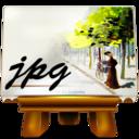 fichiers,jpg,jpeg icon