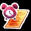 recent,file,paper icon