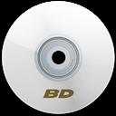 Bd, Perl icon