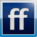 friendfeed,social,socialnetwork icon