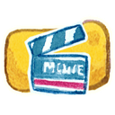 Movies, Om icon