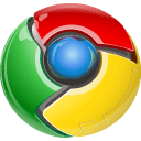 chrome, old icon