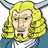 zanbaziru, emperor icon