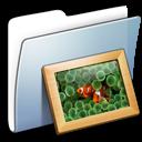 photo, folder, picture, graphite, image, smooth, pic icon
