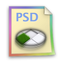 psd,file,paper icon