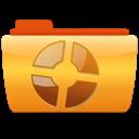Folder, Tf icon