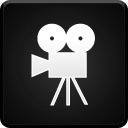 video,movie icon