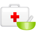 medical,case icon