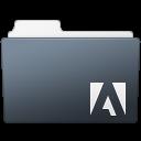 Adobe, Folder, Lightroom, Photoshop icon