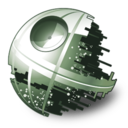 death,star,favourite icon