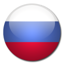 country, russia, flag icon