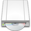 devices drive optical icon