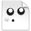 File, Isaac, z icon