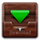 Download Wood icon