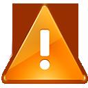 Alert, Error, Mistake, Warning icon