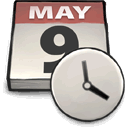 Time Date icon