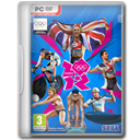 Game, Games, London, Of, Official, Olympic, The, Video icon
