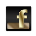Facebook, Gold icon
