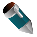 pen, paint, edit, ballpoint, draw, write, pencil, writing icon