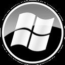 windows, hd icon