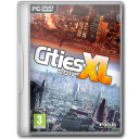 Cities XL 2012 icon