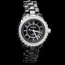 Shanel, Watch icon