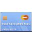 Card, Credit icon