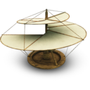 Ornithopter icon