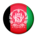 flag,afghanistan,country icon