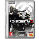 Red Orchestra 2 Heroes of Stalingrad icon