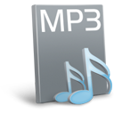 File mp 3 icon