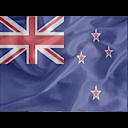 Regular New Zealand icon