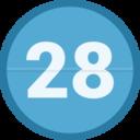 calendario google icon