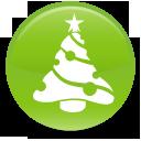 christmas, 33 icon