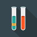 Lab Tubes icon
