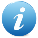 information, info icon